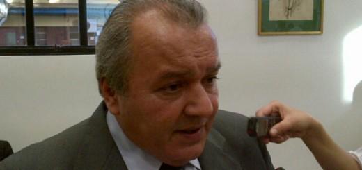 La UCR suspendió a Mario Pegoraro por integrar la fórmula del Pro