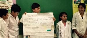 La educación sexual, tema de capacitación a los alumnos del colegio Medalla Milagrosa