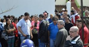 Continúa la asistencia a familias afectadas por el temporal en Iguazú