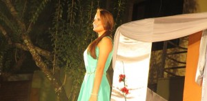 Milena Peña es la nueva reina de Eldorado