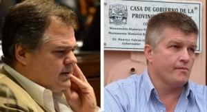 """Dura crítica a la fórmula del PRO: """"El denunciador y el denunciado por la corrupción"""""""