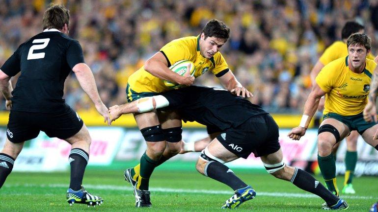 Mundial de Rugby: Los All Blacks y Australia se enfrentan en la final y el que gane será tricampeón