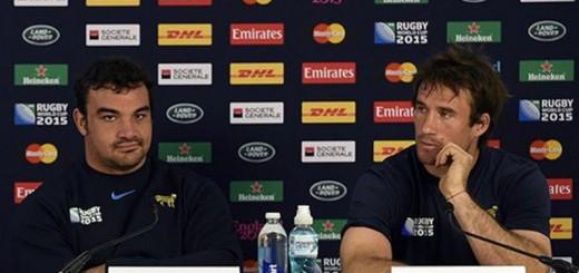 Mundial de Rugby: Los Pumas recuperan a Bosch y Creevy para la semifinal contra Australia