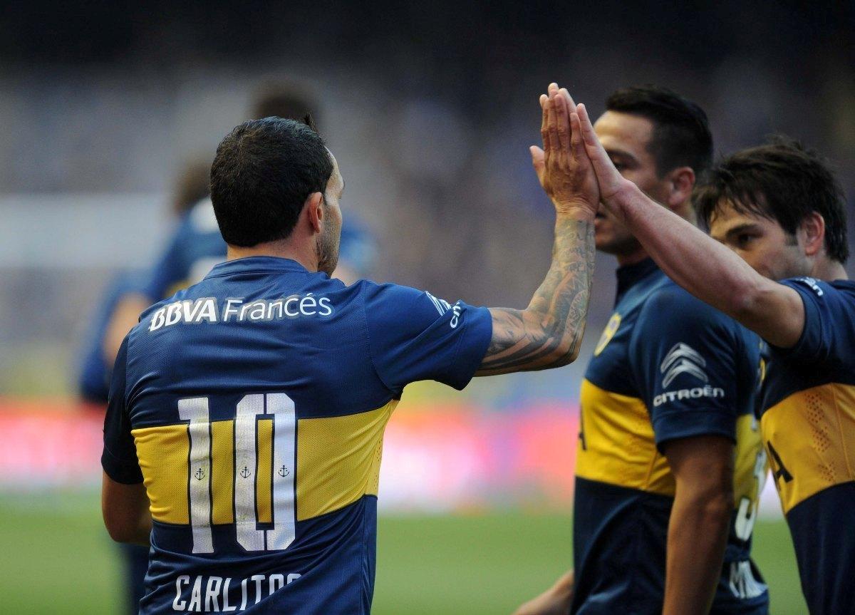 Boca viene a jugar a Chaco el 27 de noviembre, antes de arrancar las vacaciones