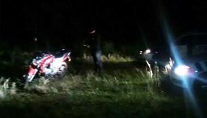 Posadas: lo detuvieron cuando intentaba encender moto robada