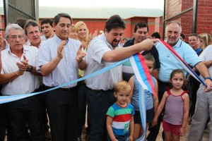 """Closs: """"Apelo al orgullo de ser argentino y de ser misionero porque hay que cuidar lo que conseguimos"""""""