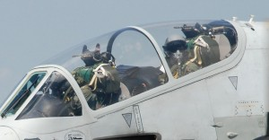 La Fuerza Aérea desplegó Pucarás para frenar vuelos ilegales en la frontera misionera