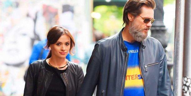 Jim Carrey, complicado por el suicidio de su novia Cathriona White: las pruebas que lo comprometen