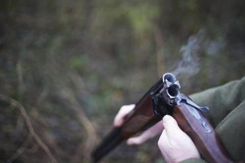Insólito: se disparó con una escopeta para quitarse una verruga