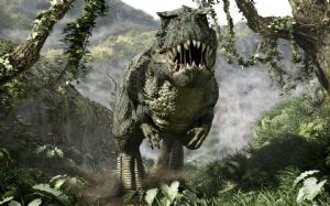 Proponen una nueva hipótesis sobre la extinción de los dinosaurios