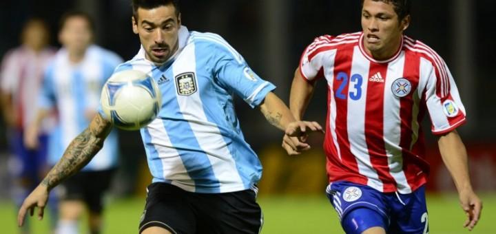 Eliminatorias: Argentina mereció más, pero solo consiguió un empate en Asunción