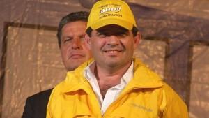 Escándalo en Salta con un candidato a diputado massista: su mujer lo encontró con otra en un hotel