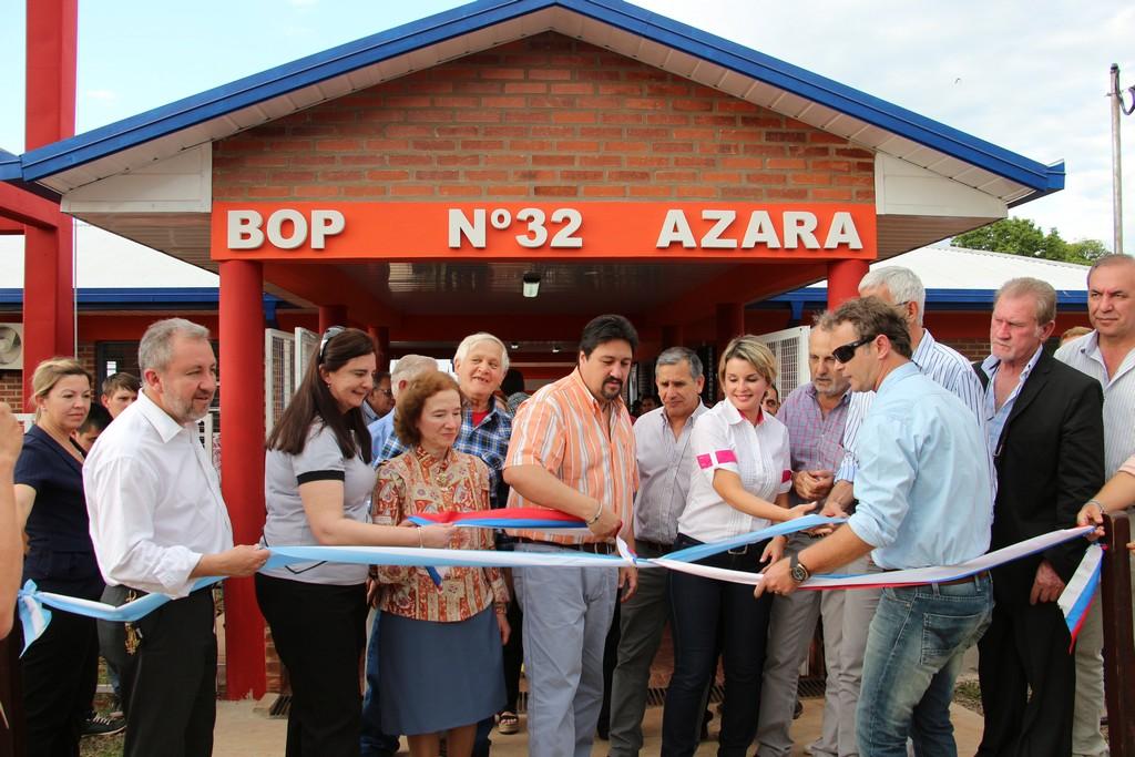 Closs inaugurará obras educativas, viales y turísticas en el interior provincial