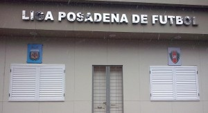La Liga Posadeña reinauguró su histórica sede de calle Catamarca tras las refacciones