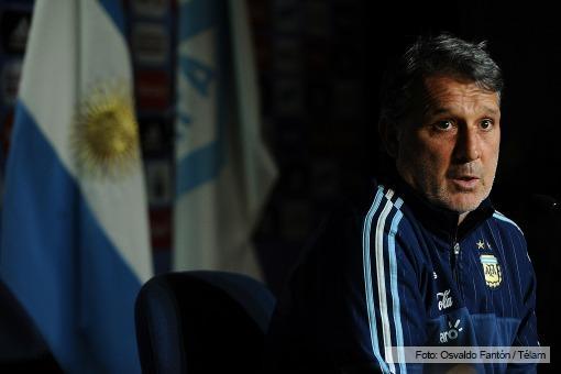 """""""Si jugamos como en la final de la Copa América, estaremos lejos de nuestro techo"""""""
