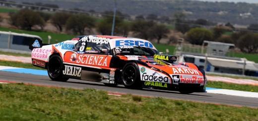 Guillermo Ortelli le ganó la pulseada a Matías Rossi y se quedó con la pole position del TC en Toay; Okulovich quedó 36º