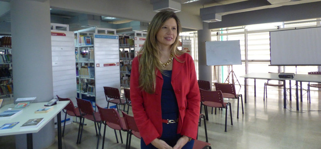 Los bibliotecarios del Mercosur se reunirán en el Centro del Conocimiento