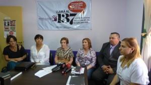 Línea 137: En dos años de trabajo se atendieron 15 mil pedidos de ayuda