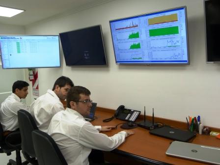 Closs puso en marcha la primera etapa del Data Center de Marandú Comunicaciones