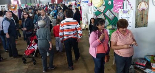 Expo Mujer 2015: algunas historias de creativas emprendedoras