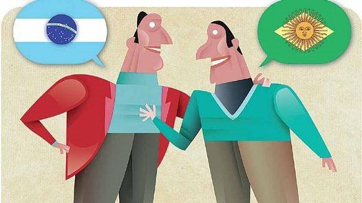 Guccione proponeestrategias de cooperación entre municipios misioneros y orden regional