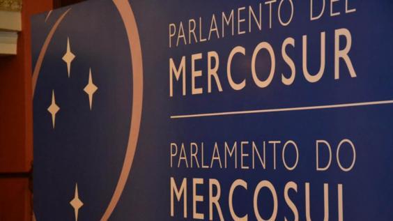 Los parlamentarios del Mercosur no tendrán fueros