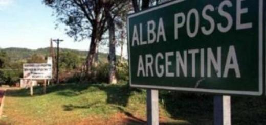 Dos candidatos a intendente se disputan el municipio de Alba Posse