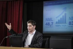 Bonistas europeos intimaron al BONY que pague títulos de deuda o renuncie