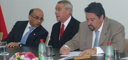 Se realizará un seminario internacional sobre políticas de integración en zona de frontera