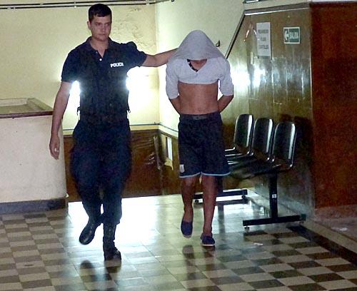 Abuso en Los Patitos: los tres detenidos se desligaron y uno habló de venganza