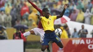 Ecuador confirmó su buen comienzo y le ganó a Bolivia