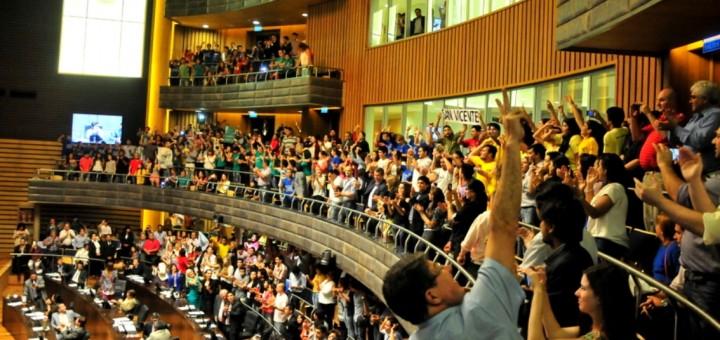 Es ley el Boleto Estudiantil Gratuito en Misiones