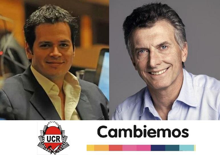 La UCR llevará a Macri como candidato presidencial y el Socialismo pelea por Stolbizer
