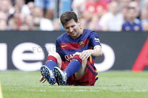 Barcelona, sin Messi, perdió frente al Sevilla y no pudo ser puntero