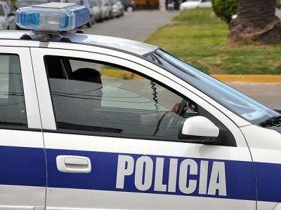 Misterio: el paraguayo acribillado está grave, llevaba más de $100 mil y no le robaron nada
