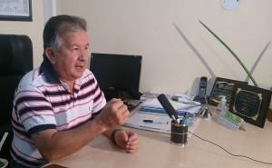 La Justicia avaló a Ramón Velázquez a que lleve a Massa como candidato a presidente