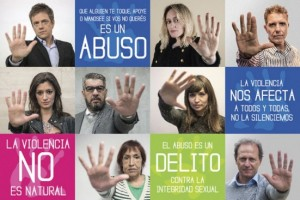 #ParaLaMano: una campaña contra el acoso en el transporte público