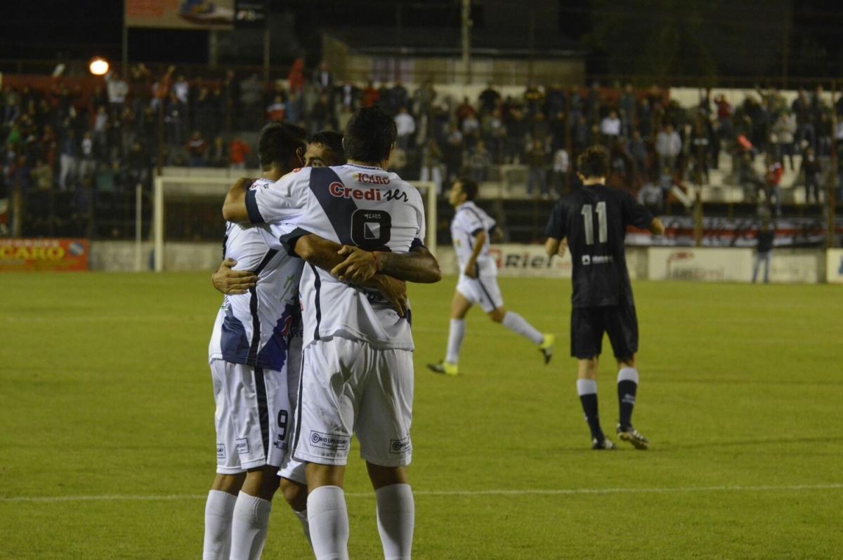 B Nacional: empataron Madryn y Douglas Haig y Guaraní sigue fuera de la zona de descenso