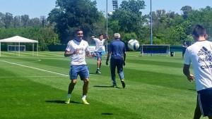 Selección Argentina: Gabriel Mercado, convocado a la Selección en reemplazo de Facundo Roncaglia
