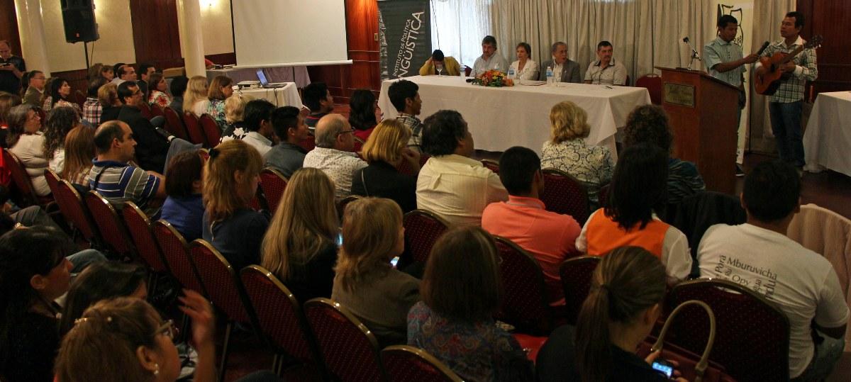 Misiones refuerza su compromiso con la educación intercultural bilingüe