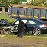 Una amiga de la conductora del BMW asegura que ella conducía y estaban alcoholizados
