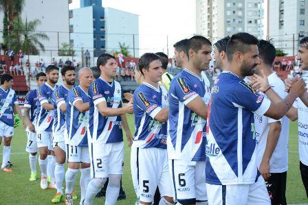 En Guaraní analizan el presupuesto para la contratación de jugadores
