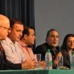 Herrera Ahuad destacó el grado de excelencia de Misiones en Cuidados Paliativos