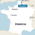 Terminó la toma de rehenes en la frontera entre Francia con Bélgica