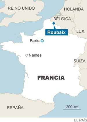 Alarma por una nueva toma de rehenes en Francia