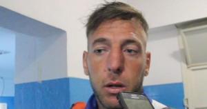 """Tomassini resumió el sentimiento del plantel: """"Esperamos cerrar un año que no fue bueno"""""""