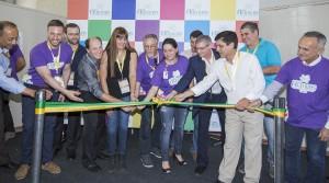 Misiones participa de  IV Feria de Innovación de las Ciencias e Ingenierías en Foz de Iguazú