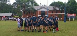 Rugby: CAPRI derrotó a Tacurú y se quedó con la Supercopa de la URUMI