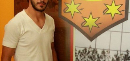"Gabriel Chironi, el tercer ""refuerzo"" que incorporó Crucero del Norte para la temporada 2016"