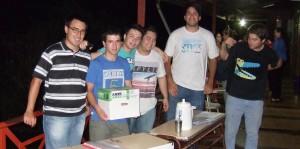 Realizaron presentación de trabajos de práctica profesional del Instituto Saavedra en Eldorado